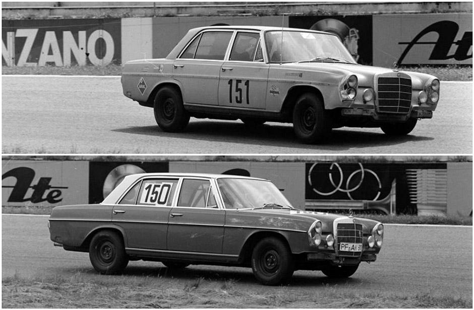 Fo2 6.s race