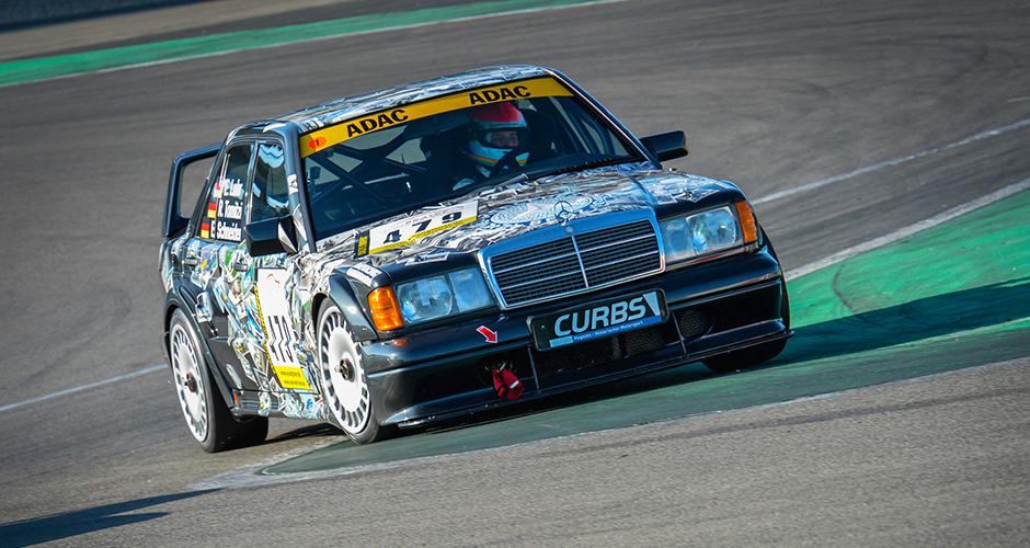 Historic Trophy Nürburgring
