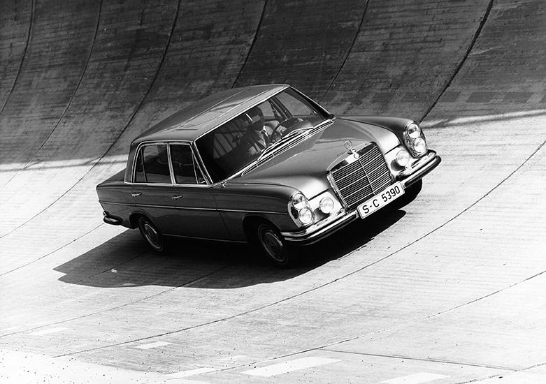 Mercedes-Benz 300 SEL 6.3 ; Mercedes-Benz 300 SEL 6.3;